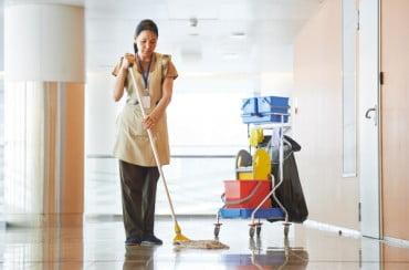70 προσλήψεις στην καθαριότητα του ΓΝ Σισμανόγλειο