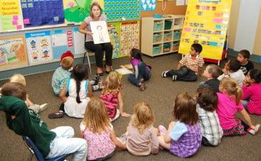 Αιτήσεις για 100 θέσεις εποχικών σε δέκα παιδικούς σταθμούς