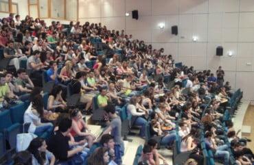 Ιονίο Πανεπιστημίο: Μεταπτυχιακό πρόγραμμα «Οπτικοακουστικές Τέχνες στην Ψηφιακή Εποχή»