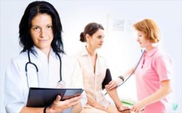 Θέσεις για νοσηλευτικό προσωπικό στη Σουηδία