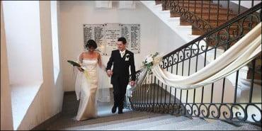 Χανιά: Επιτρέπονται πλέον οι γάμοι και εκτός δημαρχείου