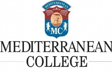 Σπούδασε Τεχνολογίες Πληροφορικής στο Mediterranean College