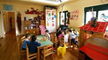27 θέσεις εργασίας στους παιδικούς σταθμούς Δήμου Γλυφάδας