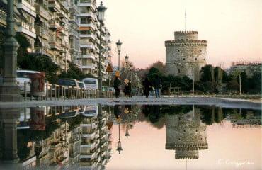 Ερωτηματολόγιο για βελτίωση των υπηρεσιών από το Δήμο Θεσσαλονίκης