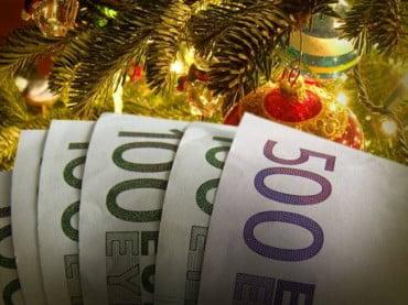 Δώρο Χριστουγέννων 2018 : Δείτε πόσα χρήματα θα πάρετε