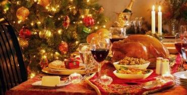 Φθηνότερο κατά 3% το Χριστουγεννιάτικο τραπέζι