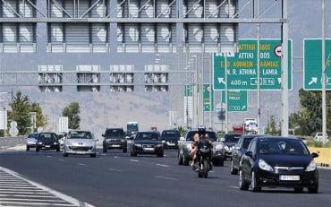 Οι Έλληνες οδηγοί οι πιο απείθαρχοι και παρορμητικοί στην Ευρωπη