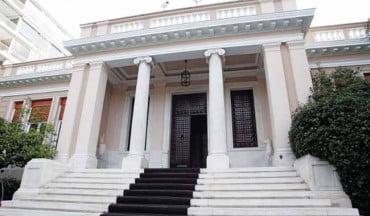 Το spot της κυβέρνησης για τις διεθνείς παραγωγές στην Ελλάδα