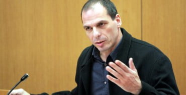 Βαρουφάκης: Θα επιδιώξουμε να θέσουμε τέλος στον φαύλο κύκλο των πακέτων διάσωσης