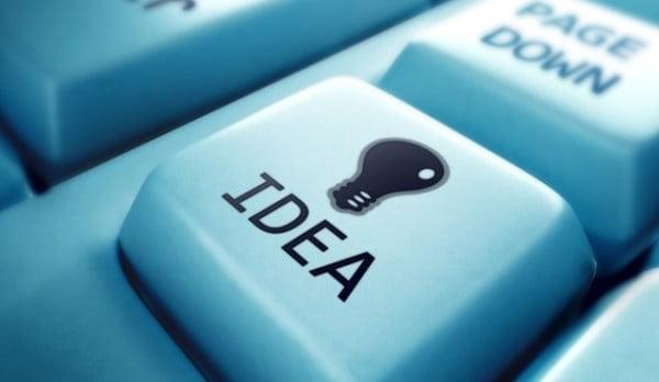 Προστατέψτε τις επιχειρηματικές σας ιδέες