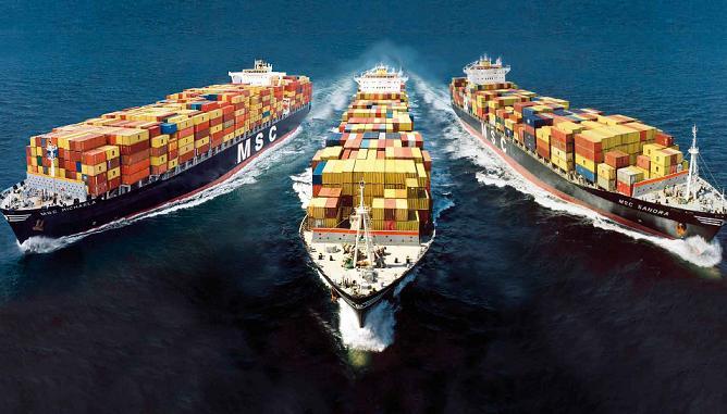 500 ανοιχτές θέσεις εργασίας σε ναυτιλιακή εταιρεία