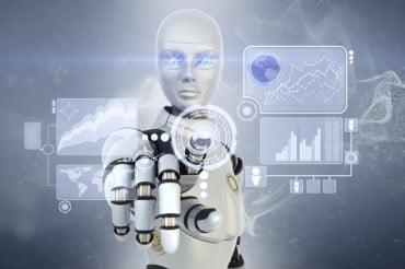 Τα ρομπότ θα πάρουν τη θέση 20 εκατομμυρίων εργαζομένων μέχρι το 2030!