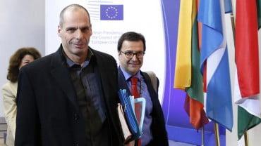 Συμφωνία στο Eurogroup
