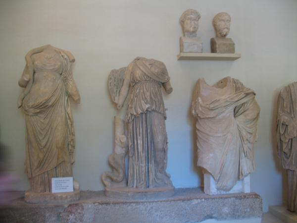 66 εποχικές προσλήψεις στην Εφορεία Αρχαιοτήτων Ηρακλείου