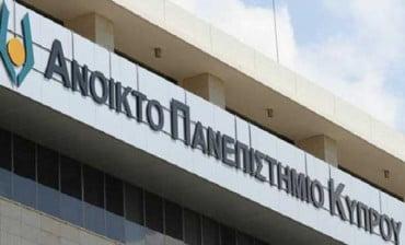 20 Υποτροφίες για σπουδές από το Ανοιχτό Πανεπιστήμιο Κύπρου