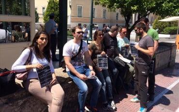 Θέσεις εργασίας: Στην τελευταία θέση της Ευρωπαϊκής Ένωσης η Ελλάδα