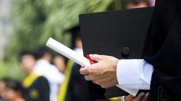 10 Μεταπτυχιακές ή Διδακτορικές Υποτροφίες από το Κληροδότημα
