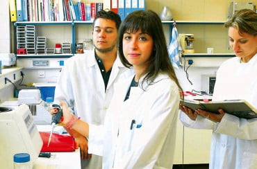 40 ερευνητές στο DOCTRID Research Institute