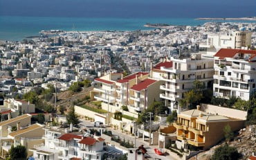 Πόσο μειώνεται ο ΕΝΦΙΑ στην Αθήνα και σε διάφορες περιοχές της χώρας