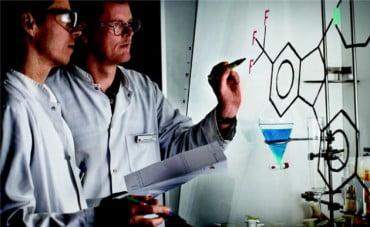 Χημικός Μηχανικός στο Ινστιτούτο Χημικών Διεργασιών