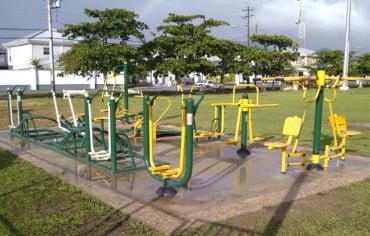 Δωρεάν «Άθληση για όλους» από τον Δήμο Τρικκαίων
