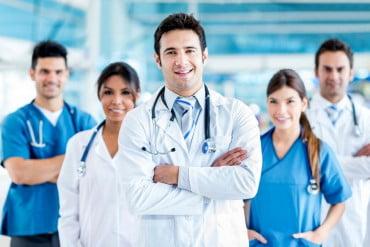 Προσλήψεις γιατρών στο δήμο Καλλιθέας