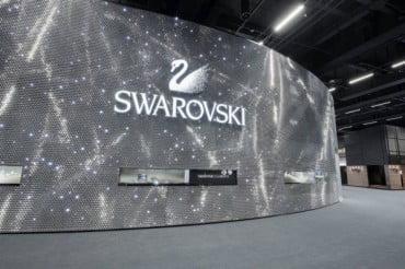 Θέσεις για πωλητές στα καταστήματα Swarovski