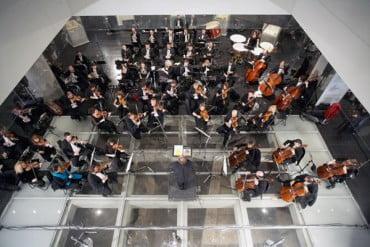 Τα Μουσικά Σύνολα του Δήμου Αθηναίων ζητούν καλλίφωνους για συναυλία στο Μέγαρο
