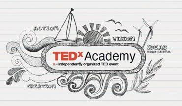 Στις 26/09 το TEDxAcademy στο Μέγαρο Μουσικής με κεντρικό θέμα την «Εξέλιξη»