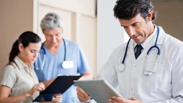 Θέσεις για γιατρούς στη Σουηδία