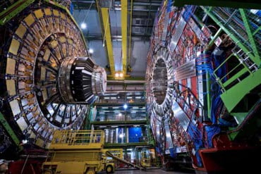 Πρακτική άσκηση στο CERN