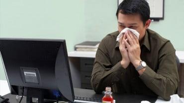 Γιατί οι εργαζόμενοι πάνε στη δουλειά τους αν και άρρωστοι;