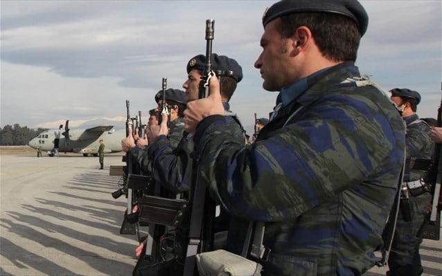 Πολεμική Αεροπορία: Μετάταξη για 133 μονίμους Ανθυπασπιστές, Υπαξιωματικούς και ΕΠΟΠ