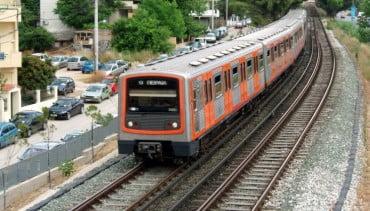 Χωρίς τρένα και προαστιακό στις 30 Μαΐου