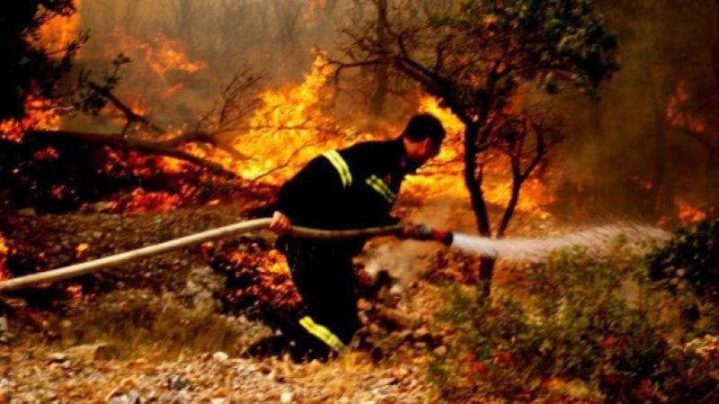 Διετής συμβάσεις για 1.500 πυροσβέστες