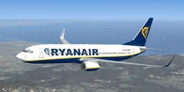 Hμέρες Καριέρας από την Ryanair σε Αθήνα και Θεσσαλονίκη