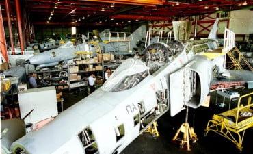 102 προσλήψεις στην Ελληνική Αεροπορική Βιομηχανία