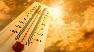 Ο φετινός Αύγουστος ήταν ο δεύτερος θερμότερος των τελευταίων 137 χρόνων
