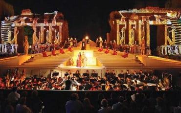 1.500 δωρεάν θέσεις για την παράσταση Κάρμεν στο Ηρώδειο