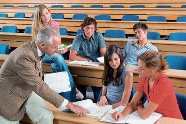 103 προσλήψεις διδακτικού προσωπικού στο Πανεπιστήμιο Πατρών