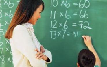 50 προσλήψεις καθηγητών διαφόρων ειδικοτήτων για την εκπαίδευση των μουσουλμανοπαίδων