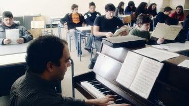 Δάσκαλος στο Δήμο Φαρσάλων