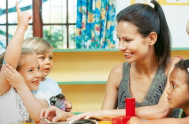 Σε 327 δήμους η δίχρονη προσχολική εκπαίδευση