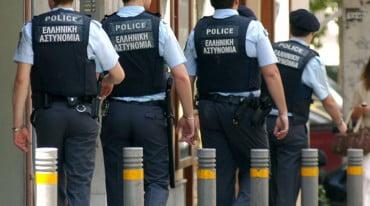 Μόνιμο σταθμό πρώτων βοηθειών στα Εξάρχεια ζητούν αστυνομικοί!