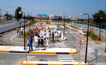 Θεσσαλονίκη: Πρόγραμμα κυκλοφοριακής αγωγής στα σχολεία του Δήμου