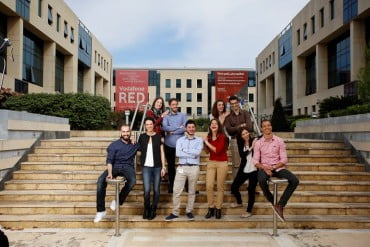 Πρόγραμμα απασχόλσης αποφοίτων από τη Vodafone