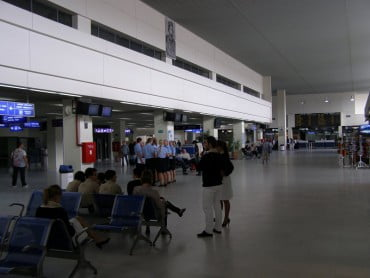 2.000 άτομα θα απασχοληθούν στα έργα αναβάθμισης των 14 αεροδρομίων