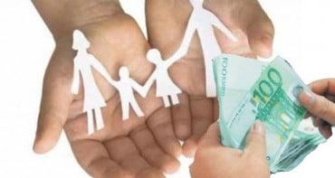 Εως τις 20 Ιουλίου οι αιτήσεις για την τρίτη δόση του επιδόματος παιδιού
