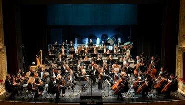 Δωρεάν χριστουγεννιάτικη συναυλία της Φιλαρμονικής Ορχήστρας Δ. Αθηναίων
