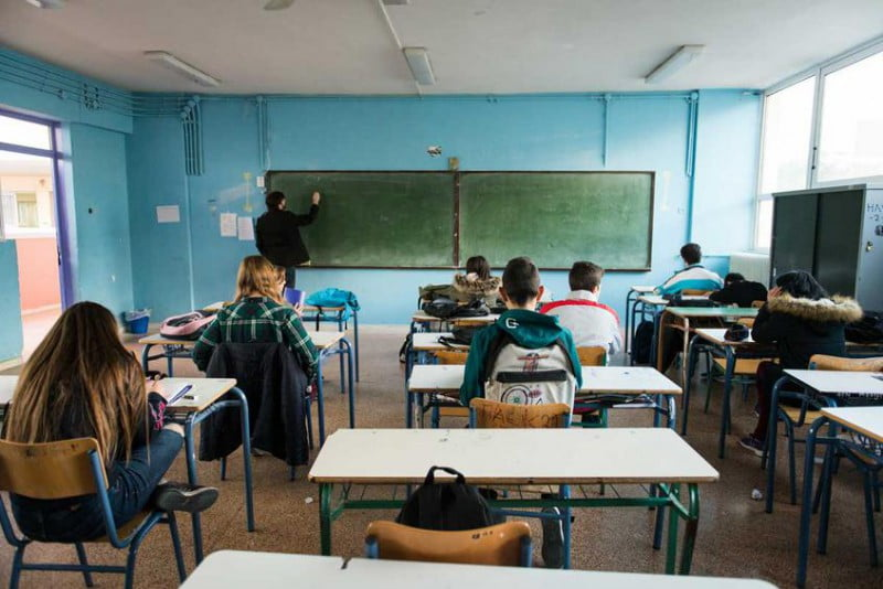 Υπ. Παιδείας: Προσλήψεις 802 εκπαιδευτικών με σύμβαση τρίμηνης διάρκειας